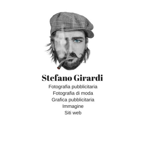 Stefano Girardi